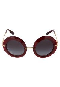 Dolce&Gabbana - Aurinkolasit - red - 3