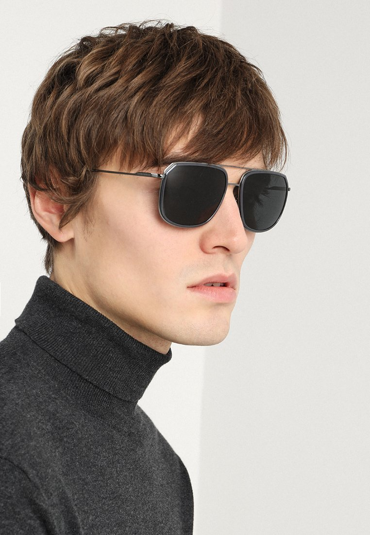 Dolce&Gabbana - Solbriller - grey