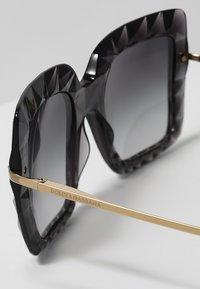 Dolce&Gabbana - Solbriller - grey - 2