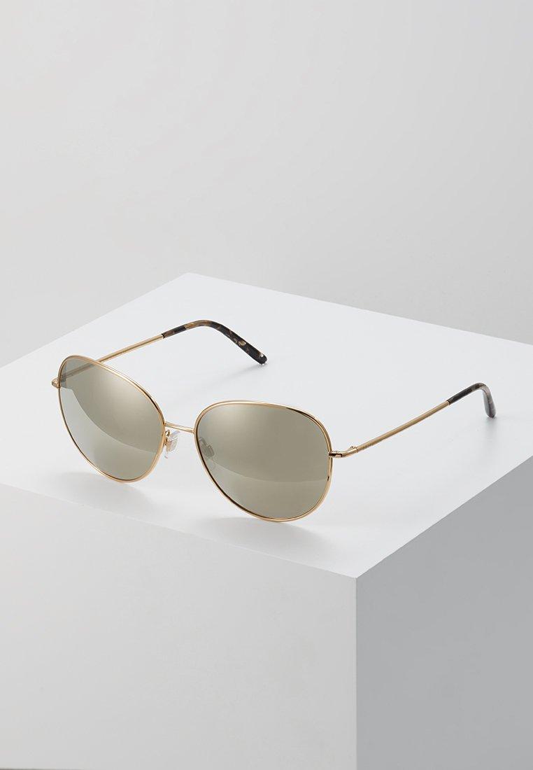 Dolce&Gabbana - Sonnenbrille - light brown/dark gold-coloured