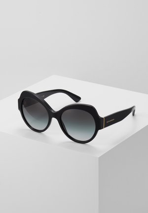 Sunglasses - grey gradient
