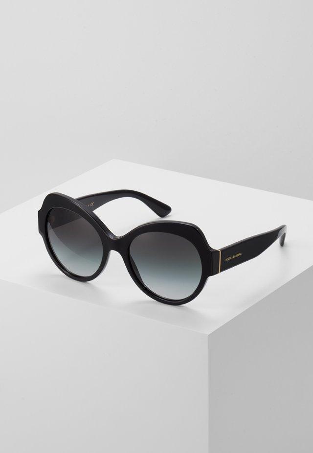 Sunglasses - grey gradient