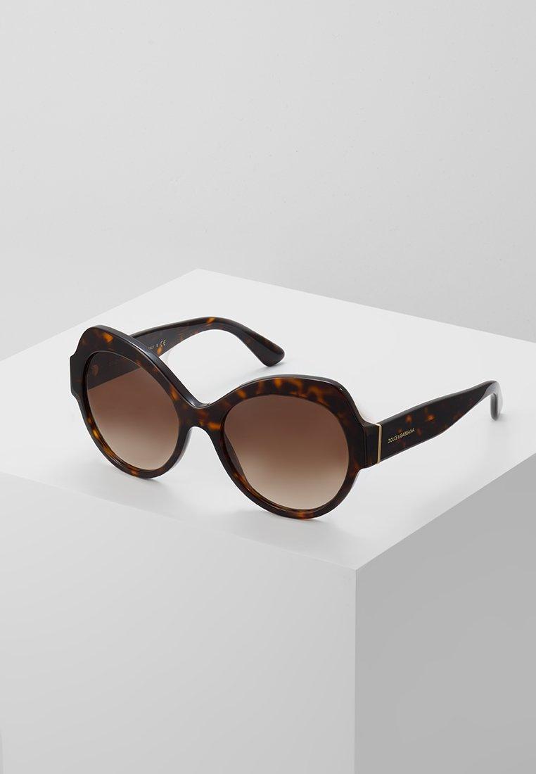 Dolce&Gabbana - Sonnenbrille - brown