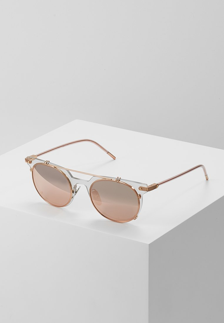 Dolce&Gabbana - Sonnenbrille - flash silver-coloured