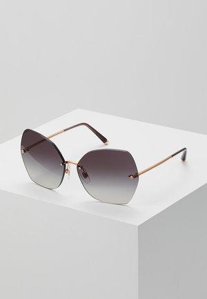 Solbriller - pink gold