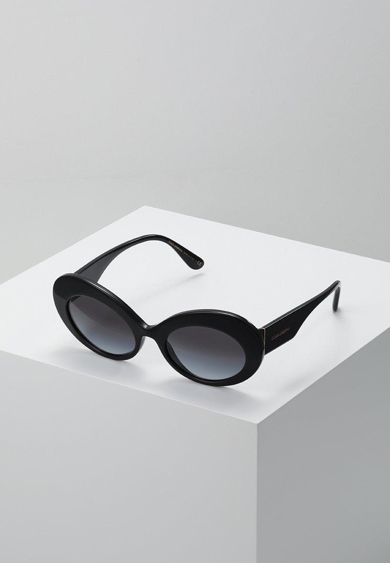 Dolce&Gabbana - Solbriller - black
