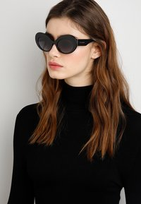 Dolce&Gabbana - Solbriller - black - 1