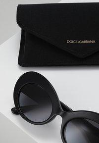 Dolce&Gabbana - Solbriller - black - 2