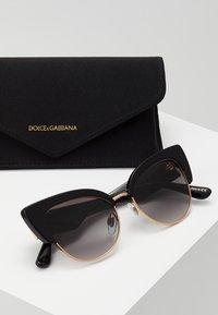 Dolce&Gabbana - Occhiali da sole - black - 2