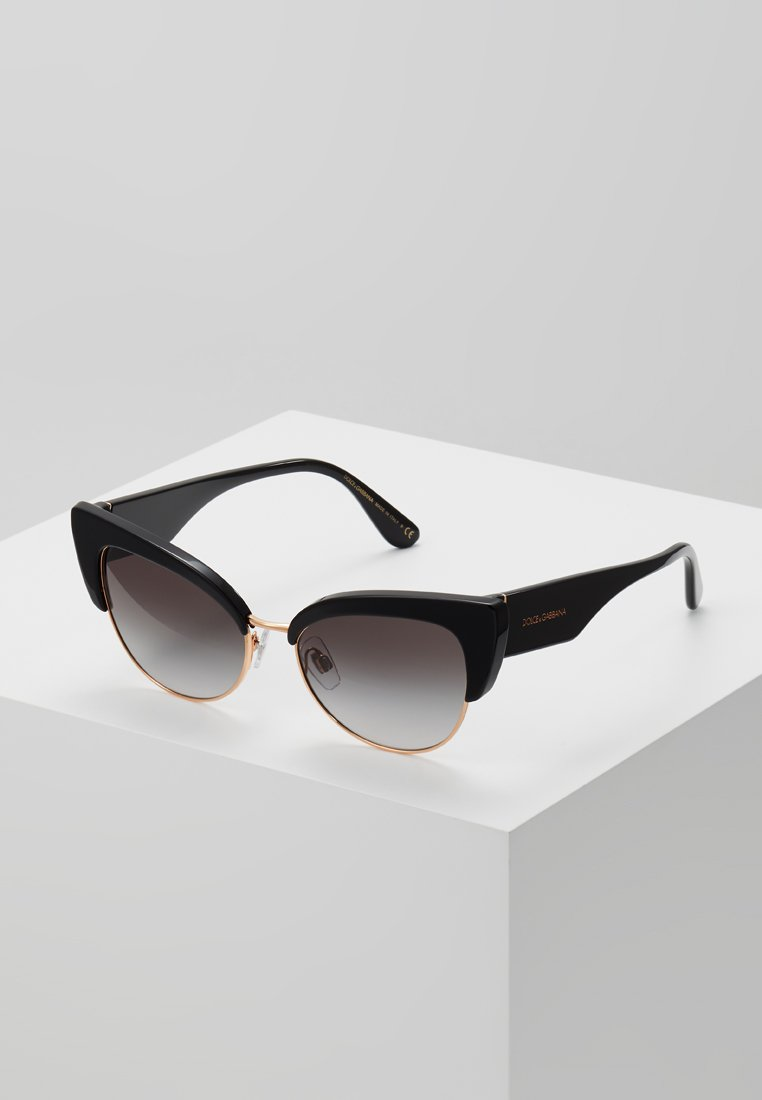Dolce&Gabbana - Occhiali da sole - black