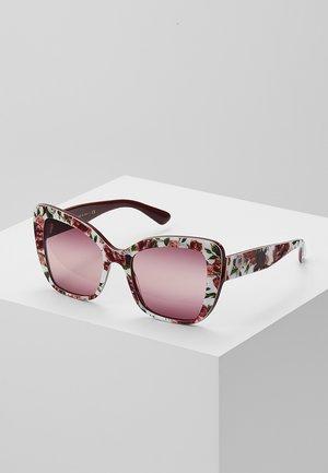 Zonnebril - rose/pink