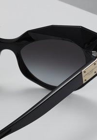 Dolce&Gabbana - Zonnebril - black - 4