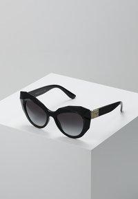 Dolce&Gabbana - Zonnebril - black - 0