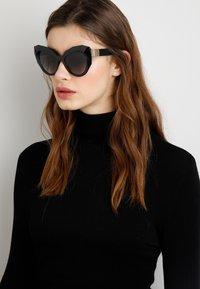 Dolce&Gabbana - Zonnebril - black - 1