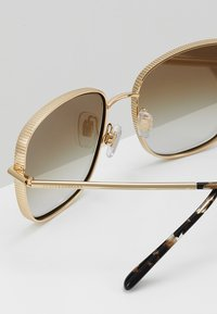 Dolce&Gabbana - Solbriller - gold-coloured/light brown - 4
