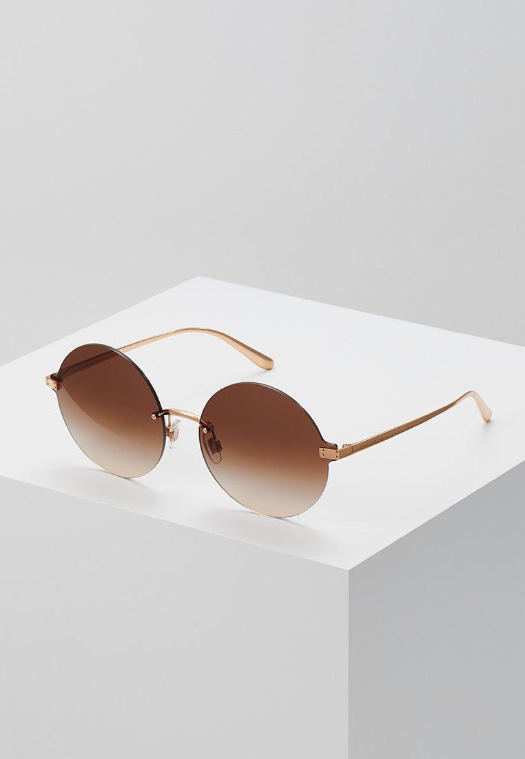 Dolce&Gabbana - Sunglasses - rose gold-coloured