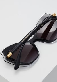 Dolce&Gabbana - Sunglasses - black