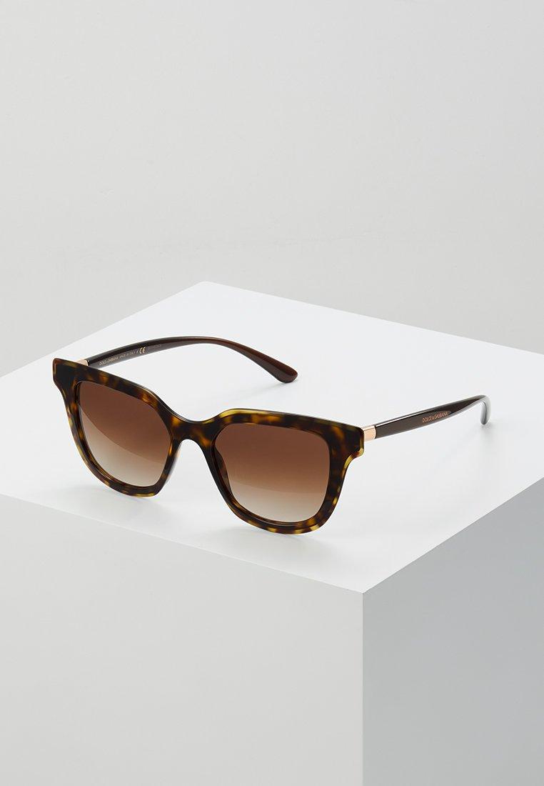Dolce&Gabbana - Solbriller - havana