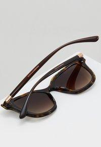 Dolce&Gabbana - Solbriller - havana - 4