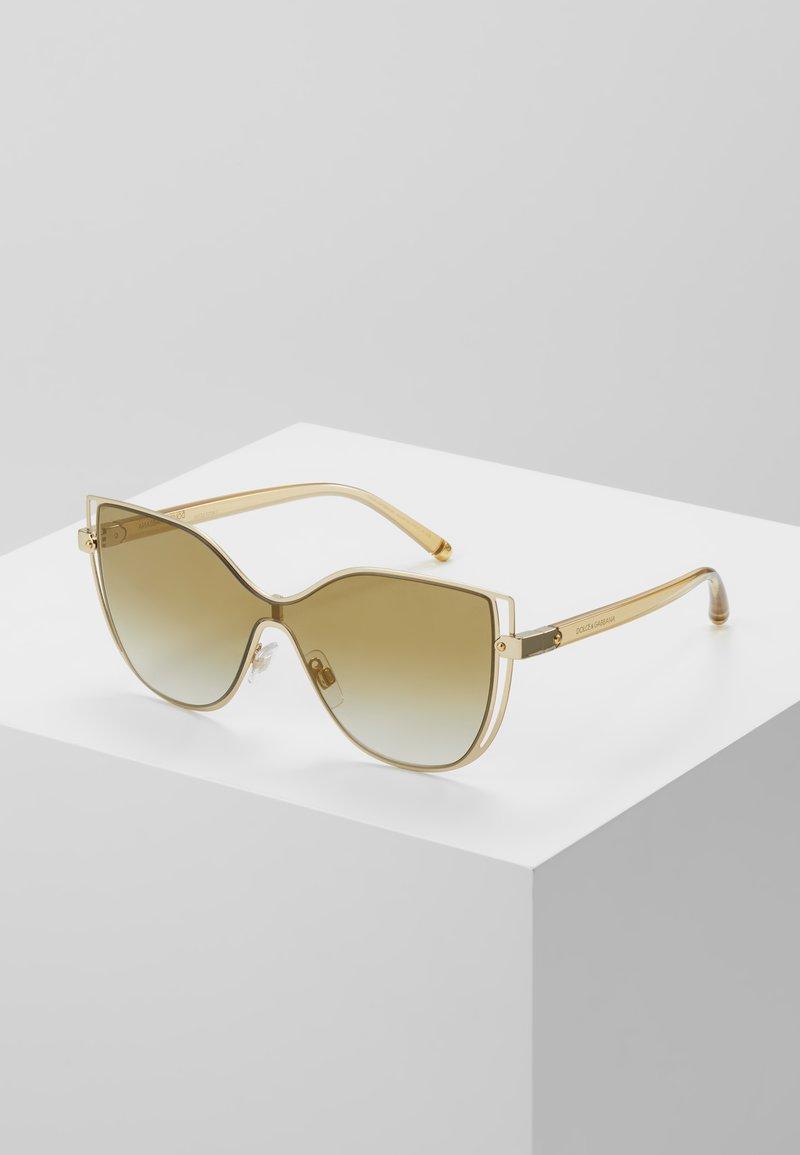 Dolce&Gabbana - Gafas de sol - gold