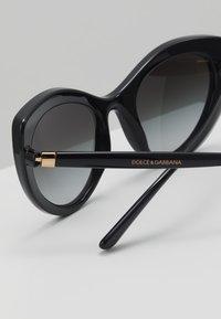 Dolce&Gabbana - Sonnenbrille - black - 4