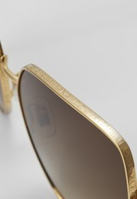 Dolce&Gabbana - Occhiali da sole - gold-coloured - 2