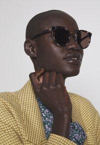 Dolce&Gabbana - Sunglasses - top pink/madreperla pink - 1