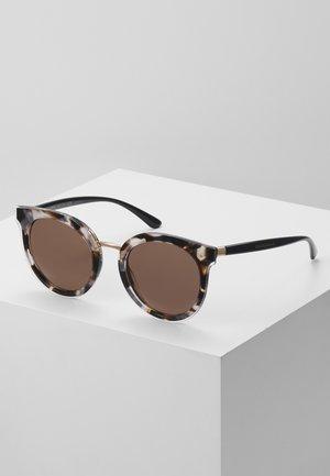 Okulary przeciwsłoneczne - top pink/madreperla pink