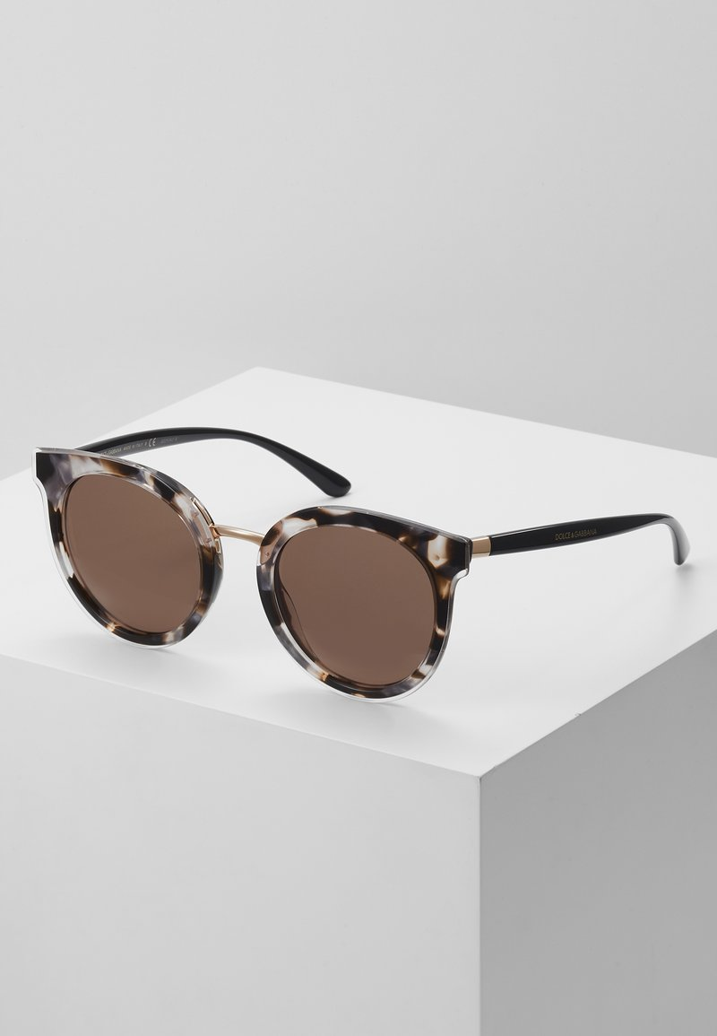 Dolce&Gabbana - Sunglasses - top pink/madreperla pink