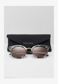 Dolce&Gabbana - Sunglasses - top pink/madreperla pink - 2