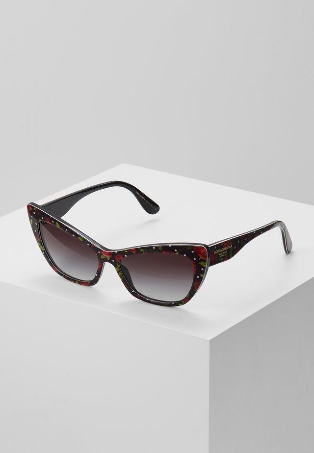 Okulary przeciwsłoneczne - rose