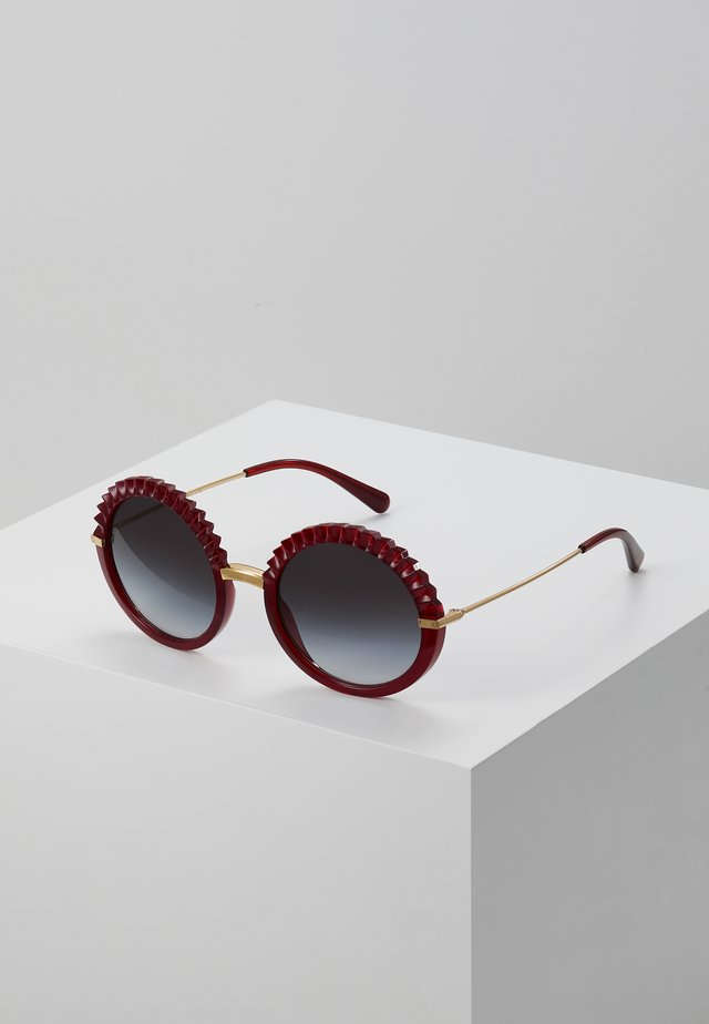 Sonnenbrille - red