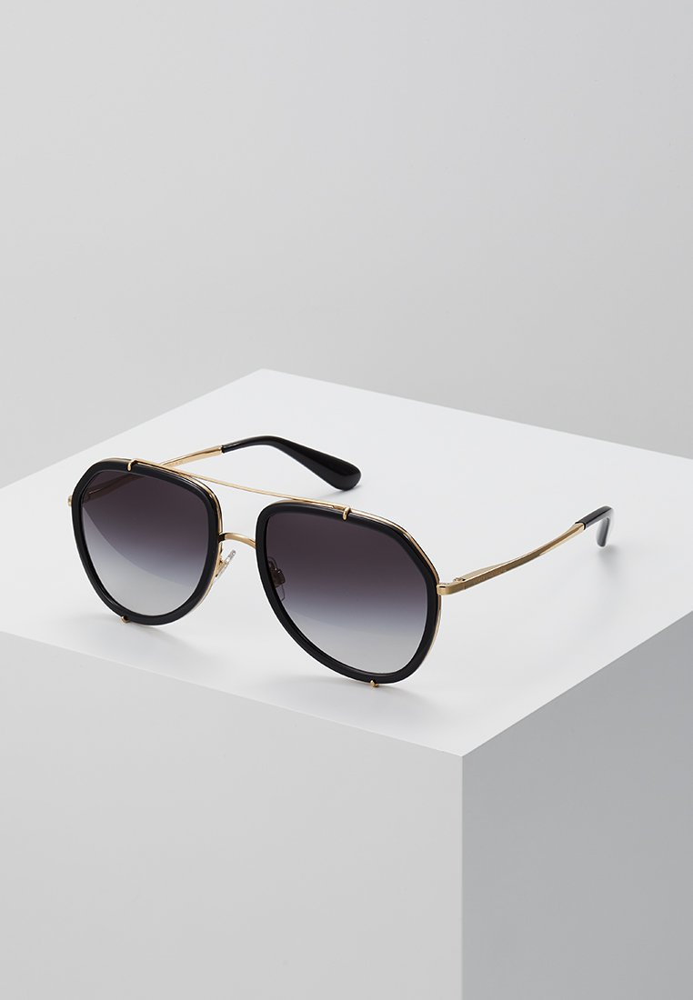Dolce&Gabbana - Aurinkolasit - black