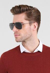 Dolce&Gabbana - Sonnenbrille - gunmetal - 0