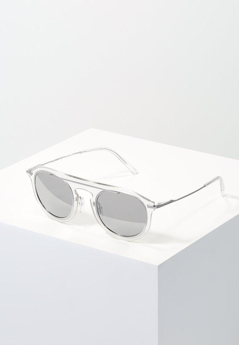 Dolce&Gabbana - Solbriller - grey/silver