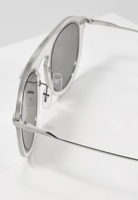 Dolce&Gabbana - Solbriller - grey/silver - 2