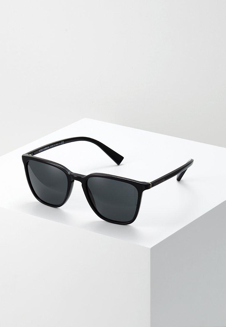 Dolce&Gabbana - Lunettes de soleil - black
