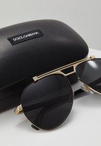 Dolce&Gabbana - Zonnebril - grey - 3