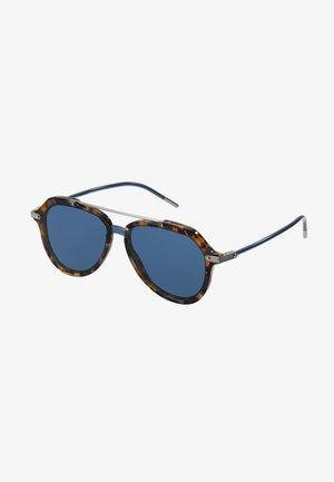 Solglasögon - blue havana