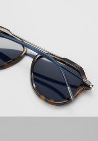 Dolce&Gabbana - Solbriller - blue havana - 4