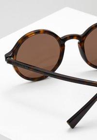 Dolce&Gabbana - Solbriller - havana/brown - 4