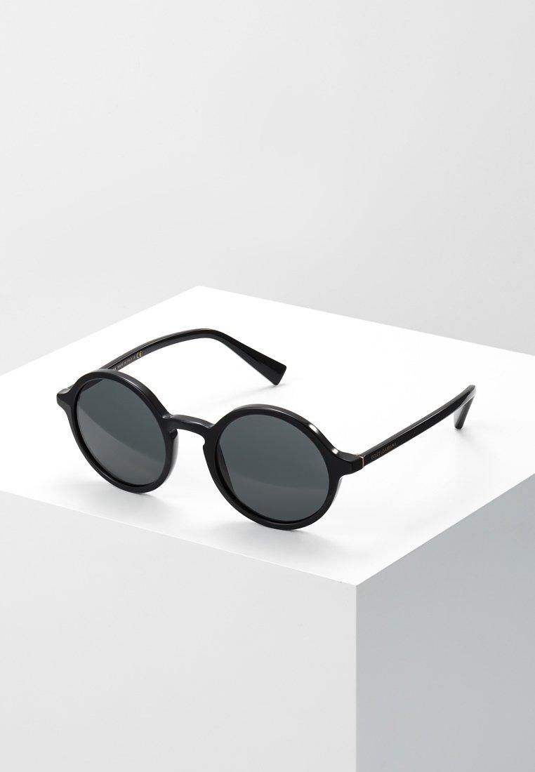 Dolce&Gabbana - Sunglasses - black/grey