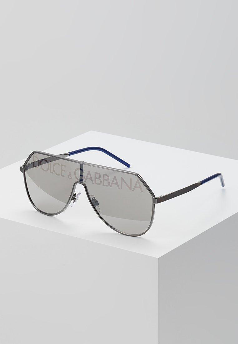 Dolce&Gabbana - Sonnenbrille - gunmetal