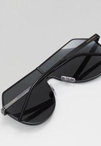 Dolce&Gabbana - Solbriller - matte black - 4