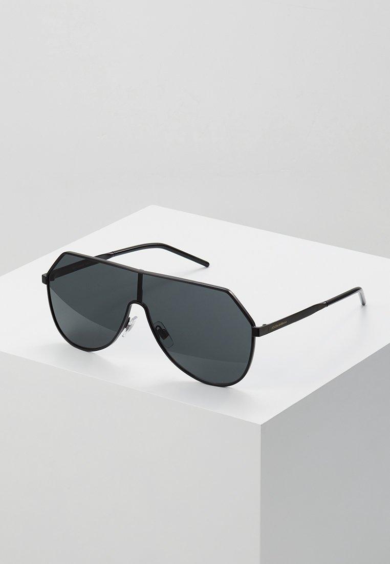 Dolce&Gabbana - Solbriller - matte black