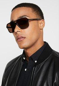Dolce&Gabbana - Sunglasses - havana - 1