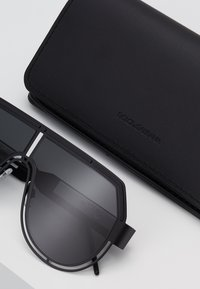 Dolce&Gabbana - Solbriller - matte black - 2