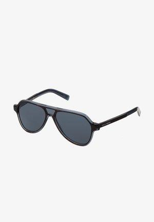 Sunglasses - top havana/blue