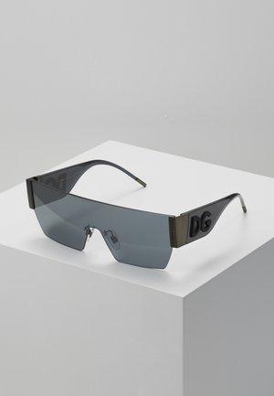 Solbriller - dark gunmeal