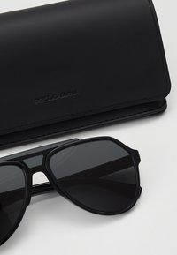 Dolce&Gabbana - Sonnenbrille - black - 3